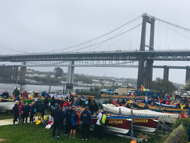 3 Rivers Race, Saltash